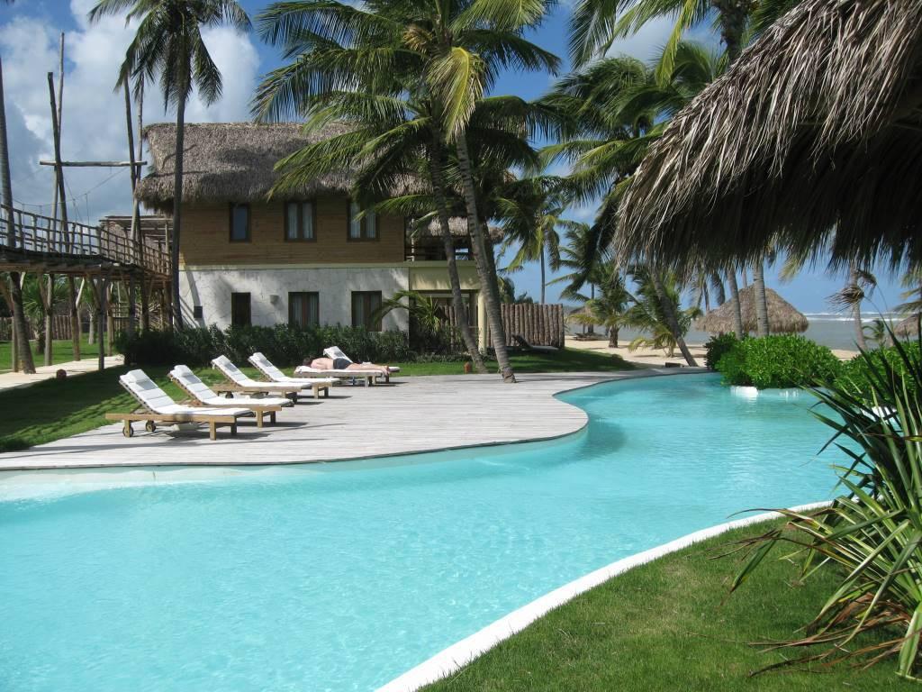 Agua Villa Resort