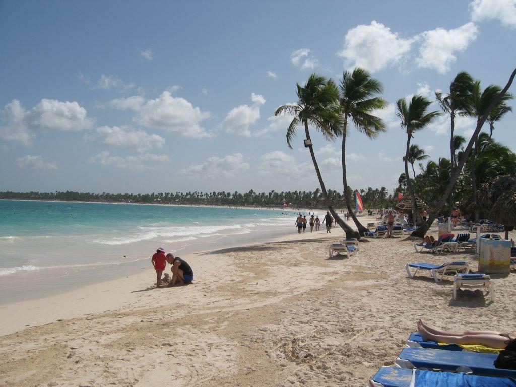 Cayena Beach Resort Punta Cana
