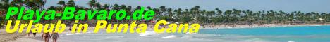 Informationen und tolle Fotos aus der Region Punta Cana der Dominikanischen Republik