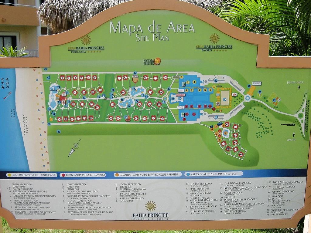 Bahia Principe Hotels And Resorts Dominican Republic