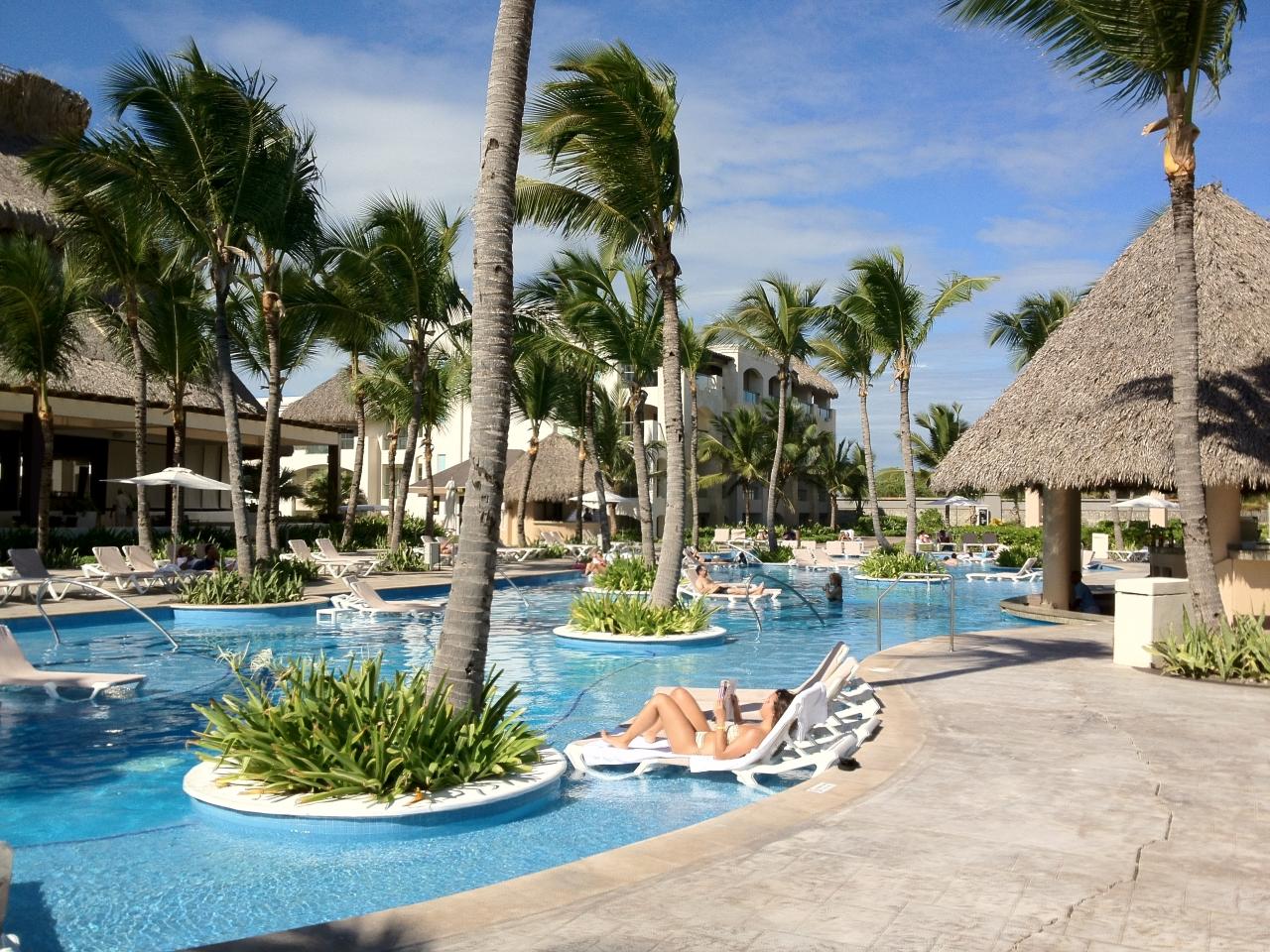Hard Rock Hotel Casino Playa