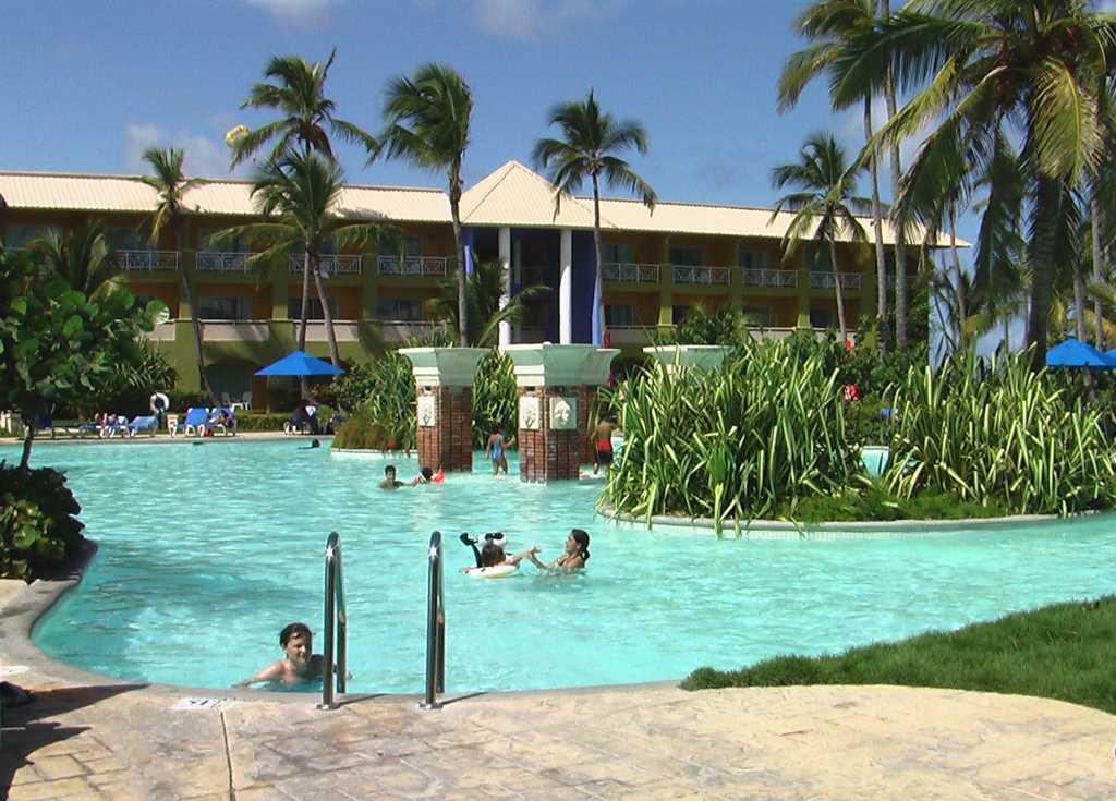 memories splash punta cana resort casino