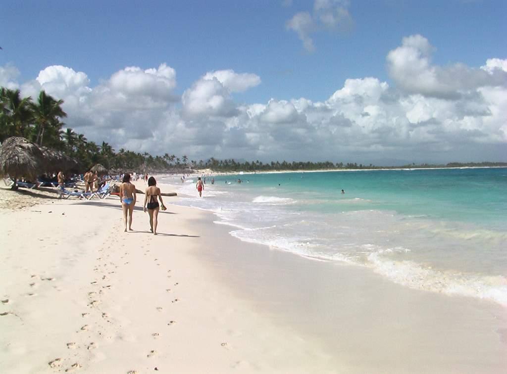 Amhsa Marina Grand Paradise Beach Resort Dominikanische Republik