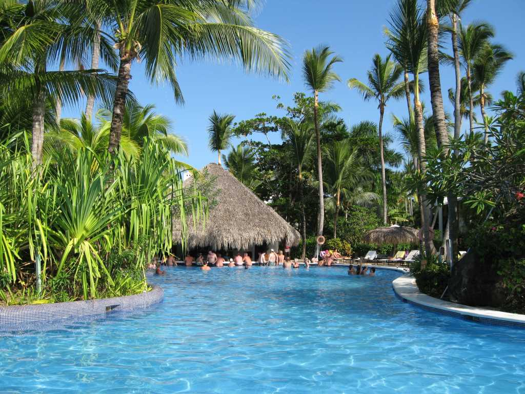 Hotel Und Resorts In La Romana Dominikanische Republik