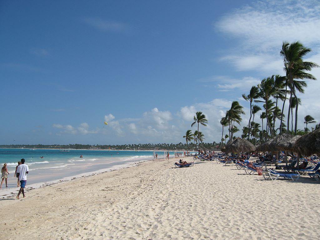 Grand Palladium Bavaro Suites And Spa Punta Cana