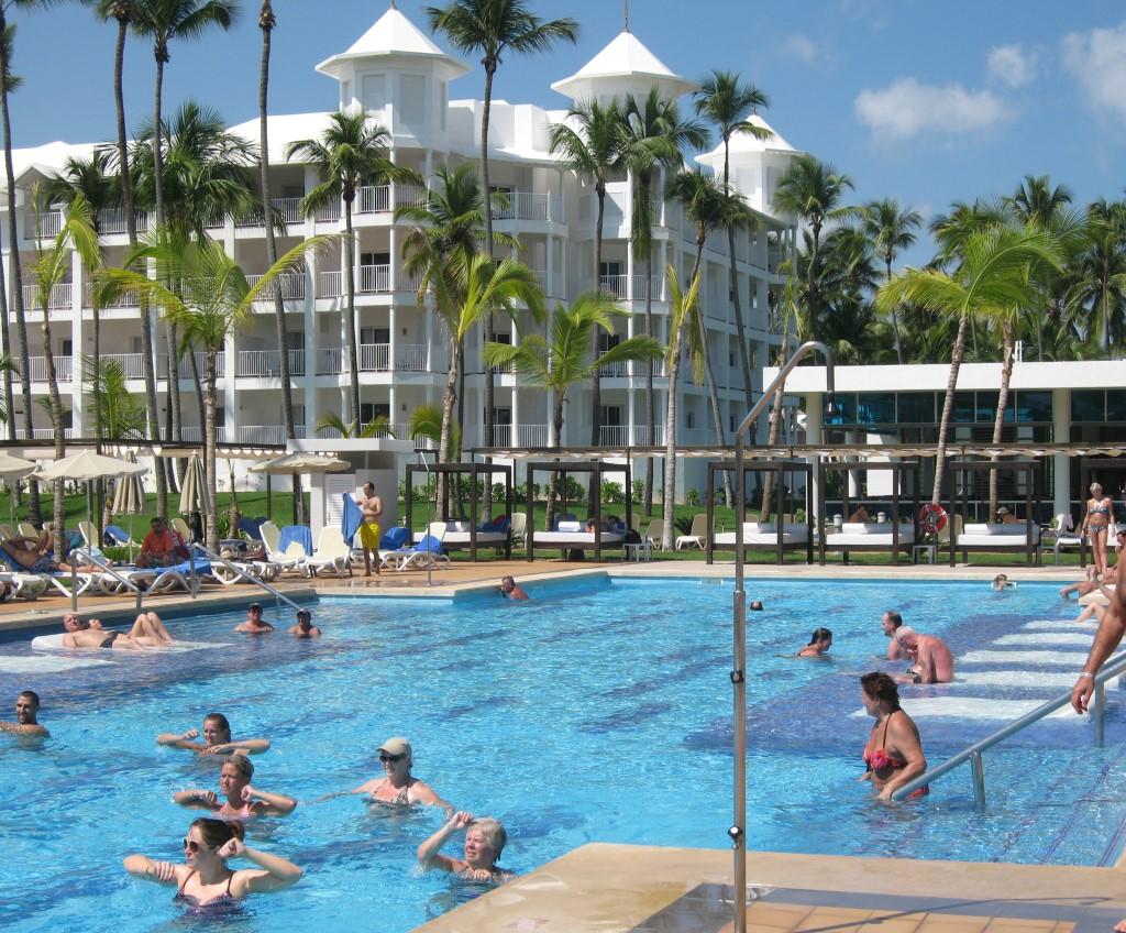 Iberostar Grand Hotel Bavaro All Inclusive Punta Cana Dominican Republic