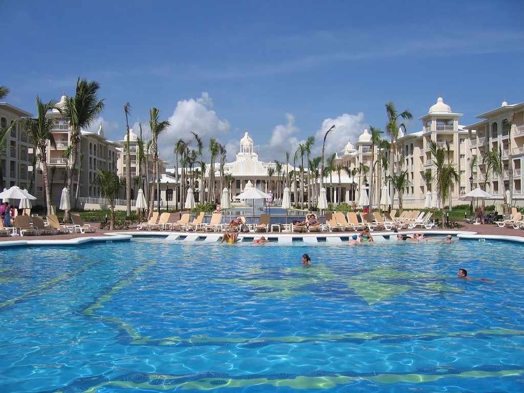 foro punta cana hotel: