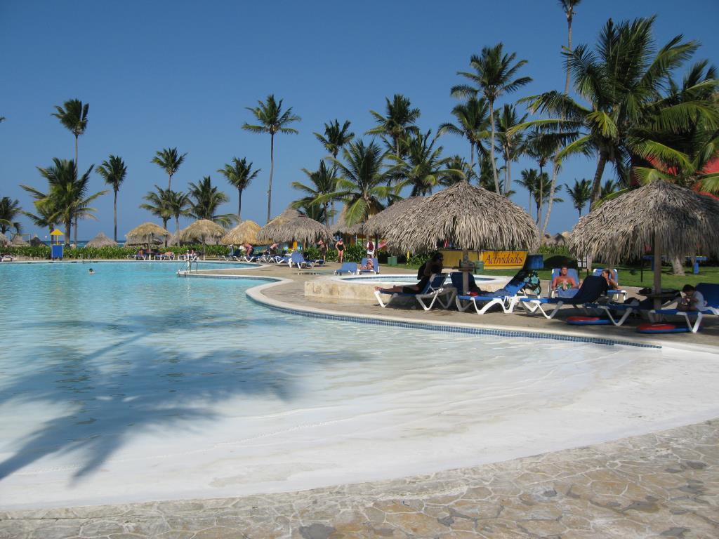 Bavaro Beach Hotels